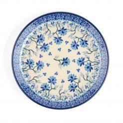 Plate 23,5 cm.