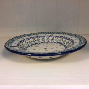 Plate Deep 1014 doorsnee 23,5 cm