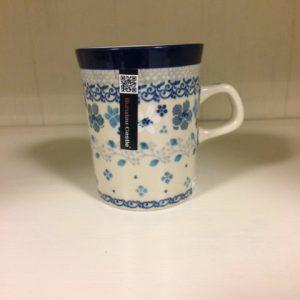 Mug Straight 1074 250 ml.